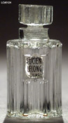 'Lilac' perfumed cologne by Lucien Lelong