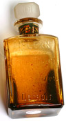 'Mary Garden' perfume by McLean from the back